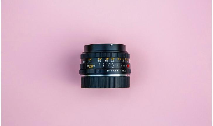 Lente para câmera profissional: confira 9 tipos que você precisa conhecer