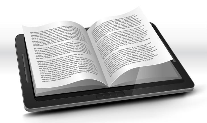 Ler livros online: por que comprar um leitor digital?