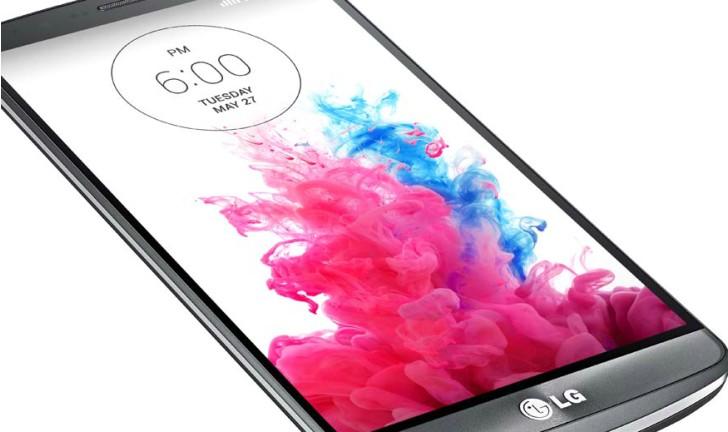 LG anuncia o novo LG G4 Beat para o Brasil