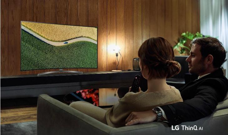 LG B8 vs LG B9: qual smart TV OLED vence esse duelo?