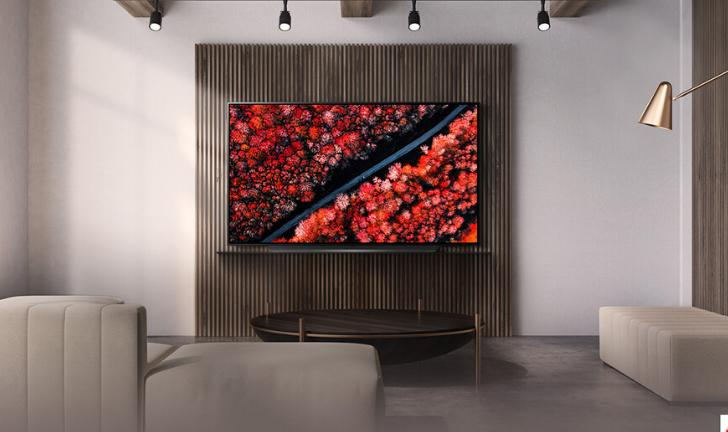 LG C9 vale a pena em 2020? Analisamos a Smart TV
