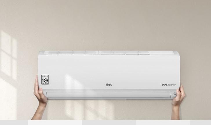 LG Dual Inverter Voice vale a pena? Veja detalhes desse ar condicionado!