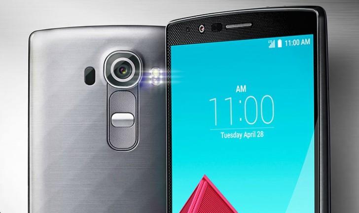 LG G4c pode ser a versão compacta do smartphone LG G4