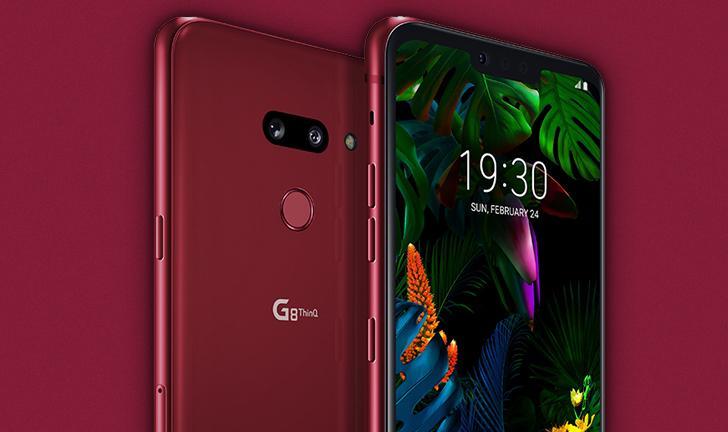 LG G8 ThinQ: Anatel homologa e celular já pode ser vendido no Brasil