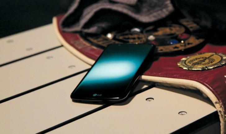 LG K10 e LG K7: acompanhe o lançamento dos novos celulares LG