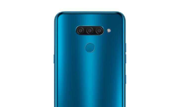 LG lança K12 Prime e K12 Max no Brasil; preço começa em R$ 1.299