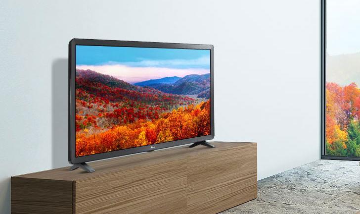 LG LK615BPSB vs Samsung J4290: qual a melhor TV de 32 polegadas?