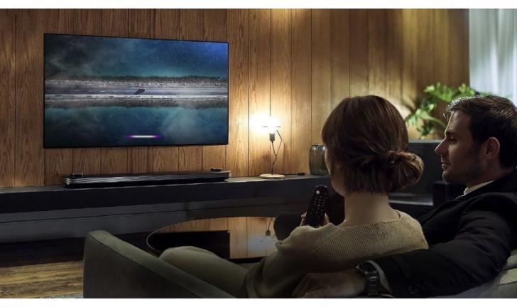 LG OLED TVs: saiba as diferenças entre os modelos W9, E9, C9 e B9