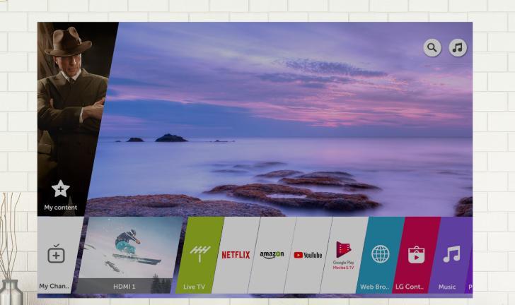 LG SK8500 vs LG UK7500: confira qual é a melhor smart TV 4K Premium