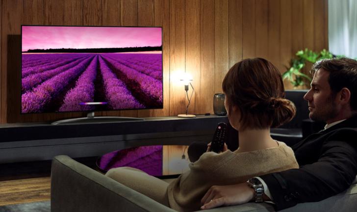 LG SM8100 vale a pena em 2020? Analisamos essa smart TV