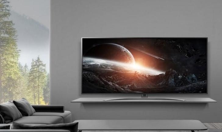 LG SM8600 vale a pena? Confira a análise completa dessa smart TV
