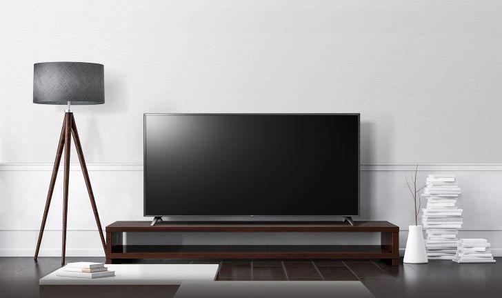 LG UM7500 é boa? Veja a ficha técnica dessa smart TV 4K