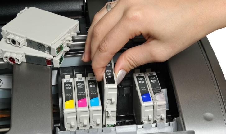 Limpe sua impressora e garanta mais qualidade de serviço