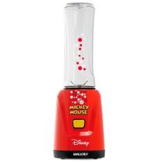 Liquidificador Mallory Individual Mickey Mouse 0,6 Litros 350 W