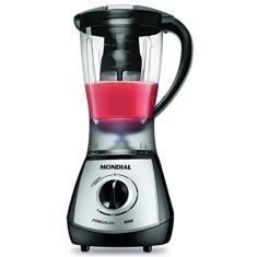 Liquidificador Mondial Premium L-51 2,1 Litros 5 Velocidades 800 W