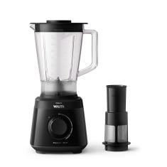 Liquidificador Philips Walita Daily Collection RI2113/9 2 Litros 5 Velocidades 700 W