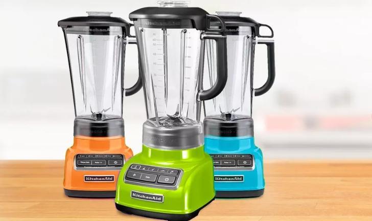 Liquidificadores KitchenAid: confira os melhores aparelhos