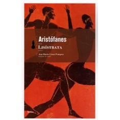Lisístrata - Aristofanes - 9788577151561