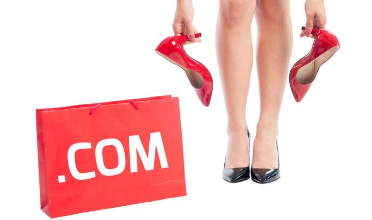 Lojas de sapatos online: acerte nas compras!