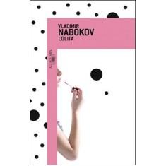 Foto Lolita - Nabokov, Vladimir - 9788579620560