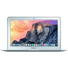"Foto Macbook Air Apple MJVG2BZ/A Intel Core i5 13,3"" 4GB SSD 256 GB Mac OS X Yosemite"