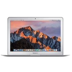 "Macbook Apple Air MQD32BZ/A Intel Core i5 13,3"" 8GB SSD 128 GB 5ª Geração Mac OS Sierra"