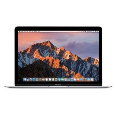 "Foto Macbook Apple MNYG2BZ/A Intel Core i5 12"" 8GB SSD 512 GB Mac OS Sierra Tela de Retina"