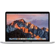 "Foto Macbook Pro Apple MLVP2BZ Intel Core i5 13,3"" 8GB SSD 256 GB Mac OS Sierra"