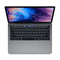"Foto Macbook Pro Apple MR9R2 Intel Core i5 13,3"" 8GB SSD 512 GB Mac OS High Sierra"