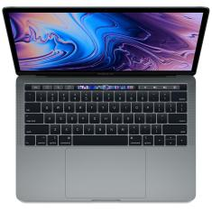 "Foto Macbook Pro Apple MR9V2 Intel Core i5 13,3"" 8GB SSD 512 GB Mac OS High Sierra"