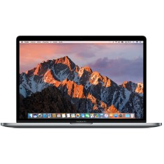 "Foto Macbook Pro Apple MPTR2BZ/A Intel Core i7 15,4"" 16GB Radeon 555 SSD 256 GB Mac OS Sierra"