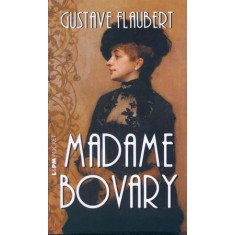 Madame Bovary - Flaubert, Gustave - 9788525412751