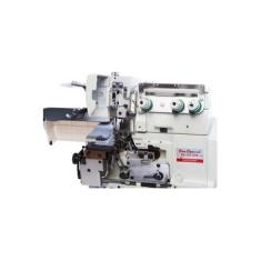 Máquina Costura Industrial Overlock Motor Direct Drive Ss-700-3dw Sun Special
