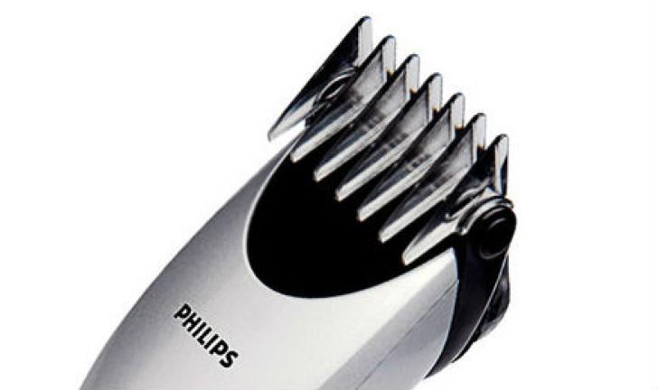 Máquina de Cortar Cabelo Philips: 3 modelos para você escolher