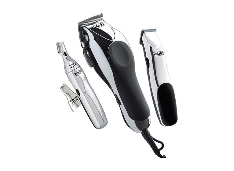 Máquina de Cortar Cabelo Wahl Home Barber 9c016591b999