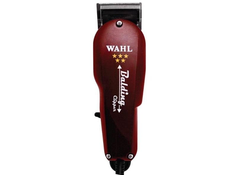 0c900d84b Máquina de Cortar Cabelo Wahl Balding