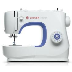 Máquina de Costura Doméstica M3405 - Singer