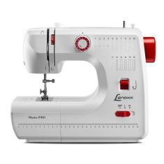 Máquina de Costura Doméstica Master Pro - Psm 103 - Lenoxx