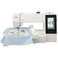 Máquina de Costura Doméstica MC500E - Janome