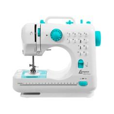 Máquina de Costura Doméstica Multi Points PSM 101 - Lenoxx