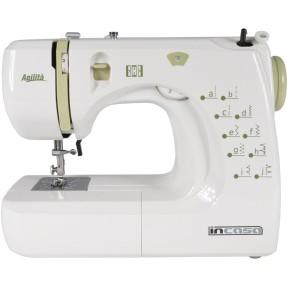 Máquina de Costura Doméstica Reta Agilitá ZX1000 - Incasa