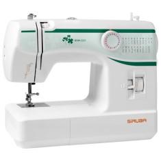 Máquina de Costura Doméstica Reta HSM-2221 - Siruba