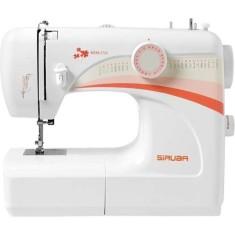 Máquina de Costura Doméstica Reta HSM-2721 - Siruba