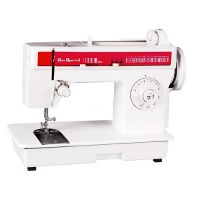 Máquina de Costura Doméstica Reta Sun Quick SS 974 - Sun Special