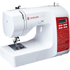 Máquina de Costura Doméstica SC220 - Singer