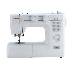 Máquina de Costura Doméstica Ziguezague 2008S - Janome