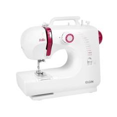 Máquina de Costura Portátil Reta Bella BL-1200 - Elgin