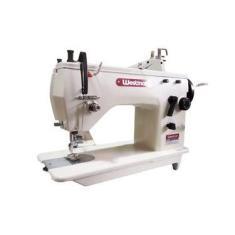 Máquina de Costura Semi-Industrial Zig Zag W-20U43