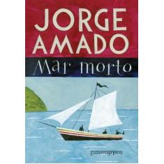 Mar Morto - Amado, Jorge - 9788535920918