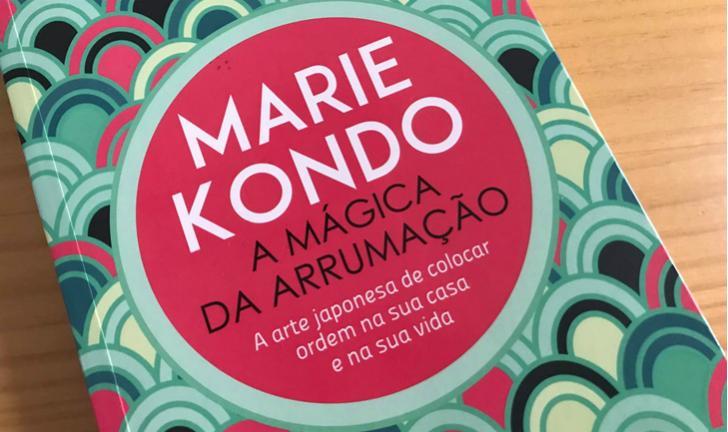 Marie Kondo: a autora que está mudando vidas através das suas técnicas de organização